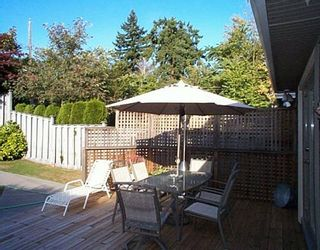 Photo 2: 3733 W 39TH AV in Vancouver: Southlands House for sale (Vancouver West)  : MLS®# V610617