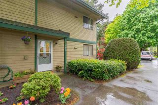 Photo 1: 11502 KINGCOME Avenue in Richmond: Ironwood Townhouse for sale : MLS®# R2580951
