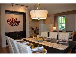 Photo 5: # 1 688 EDGAR AV in Coquitlam: Coquitlam West Condo for sale : MLS®# V1123542