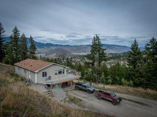 Photo 36: 1603 LADNER ROAD in Kamloops: Barnhartvale House for sale : MLS®# 164200