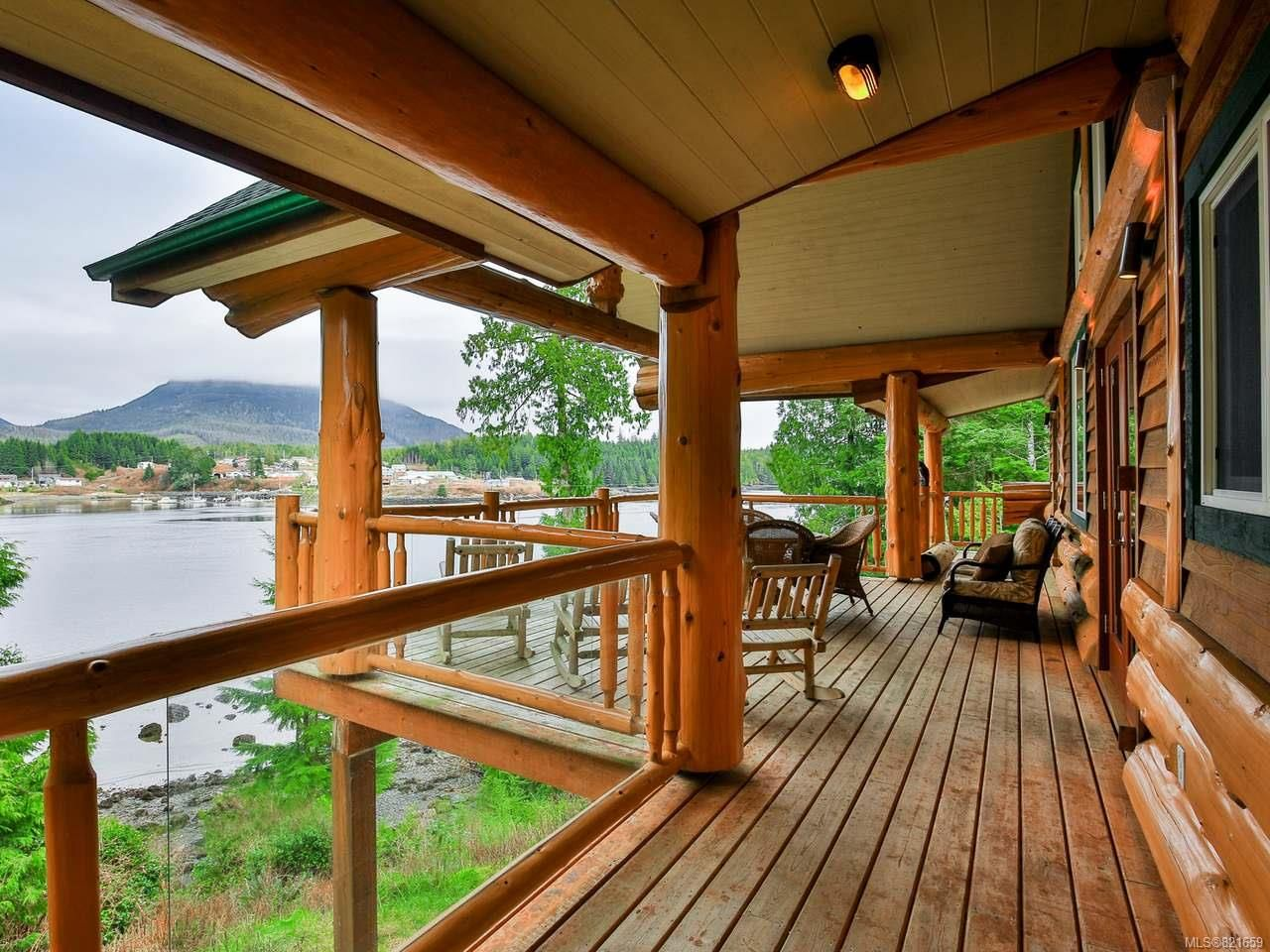 Photo 42: Photos: 1049 Helen Rd in UCLUELET: PA Ucluelet House for sale (Port Alberni)  : MLS®# 821659