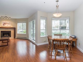 """Photo 7: 110 8651 ACKROYD Road in Richmond: Brighouse Condo for sale in """"The Cartier"""" : MLS®# R2152253"""