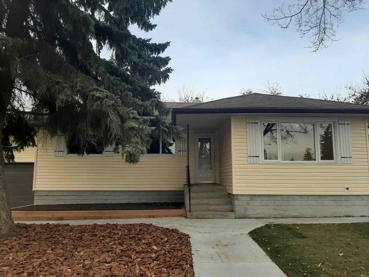 Main Photo: 7502 94 Avenue in Edmonton: Zone 18 House for sale : MLS®# E4237533
