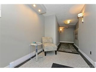 Photo 18: 204 1801 Fern St in VICTORIA: Vi Jubilee Condo for sale (Victoria)  : MLS®# 740827
