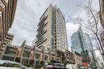 Main Photo: 1108 1133 HORNBY Street in Vancouver: Downtown VW Condo for sale (Vancouver West)  : MLS®# R2537336