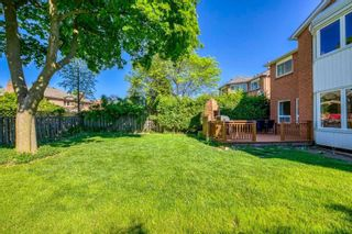 Photo 39: 2116 Eighth Line in Oakville: Iroquois Ridge North House (2-Storey) for sale : MLS®# W5251973