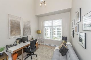 """Photo 14: 414 262 SALTER Street in New Westminster: Queensborough Condo for sale in """"Portage"""" : MLS®# R2506620"""