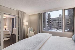 Photo 13: 302C 500 EAU CLAIRE Avenue SW in Calgary: Eau Claire Apartment for sale : MLS®# C4215554