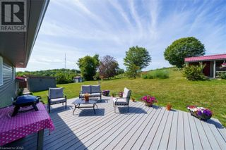 Photo 33: 400 COLTMAN Road in Brighton: House for sale : MLS®# 40157175