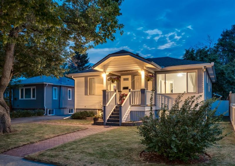 FEATURED LISTING: 1611 16A Street Southeast Calgary