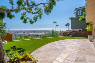 Photo 23: MISSION HILLS House for sale : 4 bedrooms : 2461 Presidio Dr. in San Diego