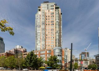 "Photo 34: 1005 212 DAVIE Street in Vancouver: Yaletown Condo for sale in ""Parkview Gardens"" (Vancouver West)  : MLS®# R2527246"