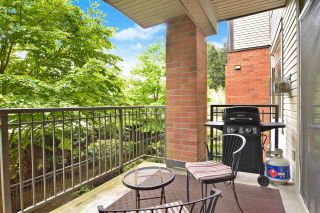 """Photo 19: 207 2280 WESBROOK Mall in Vancouver: University VW Condo for sale in """"KEATS HALL"""" (Vancouver West)  : MLS®# R2577434"""