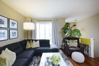 Photo 2: 1631 16 Avenue SW in Calgary: Sunalta Row/Townhouse for sale : MLS®# A1116277