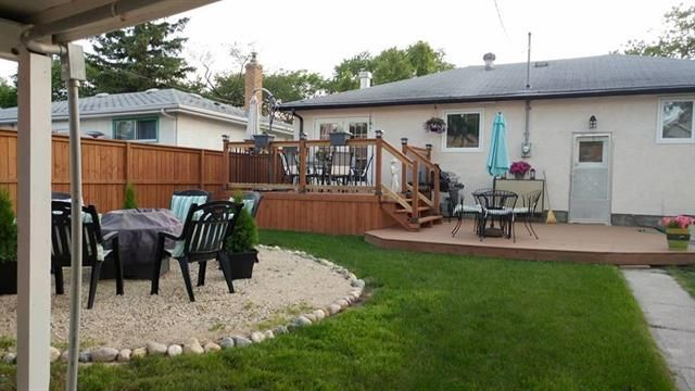 Photo 20: Photos: 356 Lockwood Street in Winnipeg: Residential for sale (1C)  : MLS®# 1904583