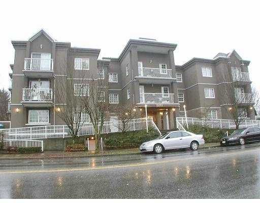 Main Photo: 315 2375 SHAUGHNESSY ST in Port Coquiltam: Central Pt Coquitlam Condo for sale (Port Coquitlam)  : MLS®# V536815
