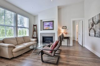 """Photo 4: 41 22057 49 Avenue in Langley: Murrayville Townhouse for sale in """"HERITAGE"""" : MLS®# R2493001"""