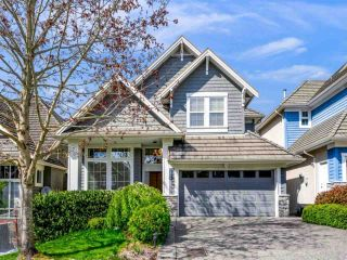 Photo 1: 15469 34a Avenue in surrey: Morgan Creek House for sale (South Surrey White Rock)  : MLS®# R2591308