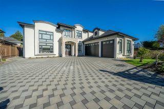 Main Photo: 8340 FAIRBROOK Crescent in Richmond: Seafair House for sale : MLS®# R2566805