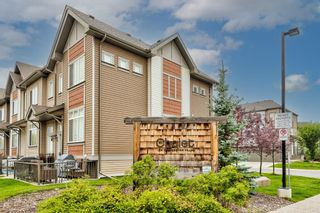Main Photo: 692 Copperpond Boulevard in Calgary: Copperfield Row/Townhouse for sale : MLS®# A1132493