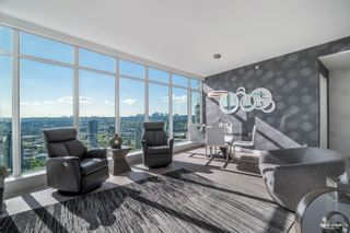 """Photo 3: 4010 1788 GILMORE Avenue in Burnaby: Brentwood Park Condo for sale in """"ESCALA"""" (Burnaby North)  : MLS®# R2615776"""