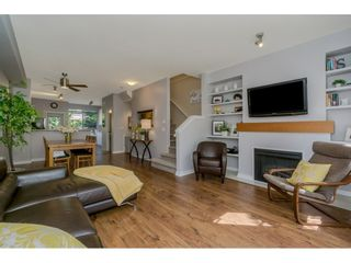 Photo 3: 64 100 KLAHANIE Drive in Port Moody: Port Moody Centre Townhouse for sale : MLS®# R2197843