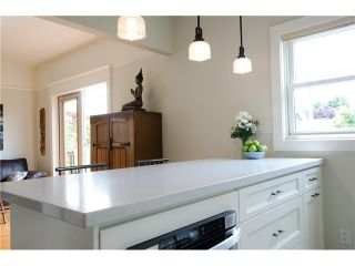 Photo 8: 2790 TRINITY ST in Vancouver: Hastings East House for sale (Vancouver East)  : MLS®# V1083654