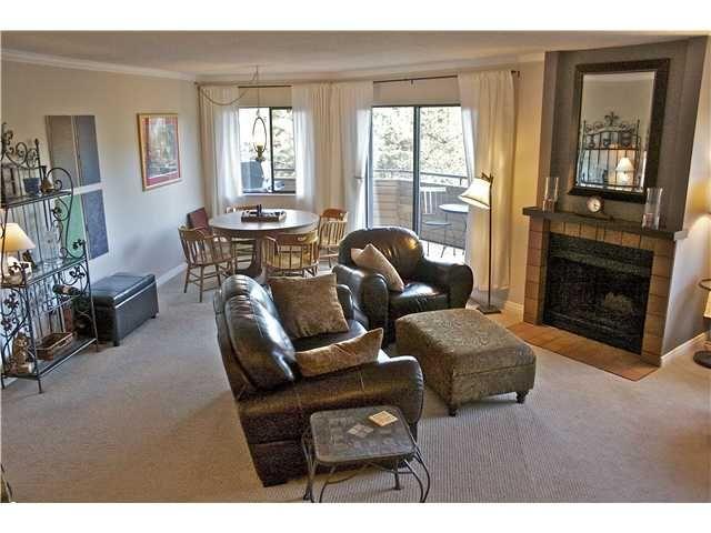 Main Photo: 334 7293 MOFFATT Road in Richmond: Brighouse South Condo for sale : MLS®# V855851
