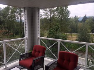 """Photo 9: 408 3142 ST JOHNS Street in Port Moody: Port Moody Centre Condo for sale in """"SONRISA IN PORT MOODY"""" : MLS®# R2099890"""