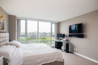 """Photo 17: 1802 8 SMITHE Mews in Vancouver: Yaletown Condo for sale in """"Flagship"""" (Vancouver West)  : MLS®# R2577399"""