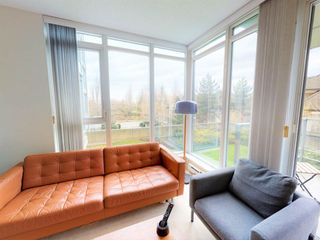 """Photo 2: 207 2688 WEST Mall in Vancouver: University VW Condo for sale in """"Promontory"""" (Vancouver West)  : MLS®# R2554955"""