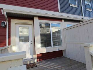Photo 3: 4105 1001 EIGHTH Street NW: Airdrie Townhouse for sale : MLS®# C3639414