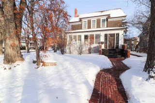 Photo 1: 10247 123 Street in Edmonton: Zone 12 House for sale : MLS®# E4229021