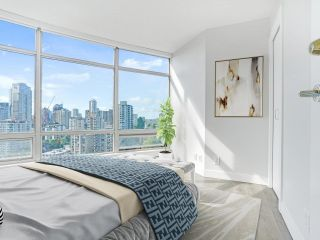 Photo 13: 1702 1200 ALBERNI Street in Vancouver: West End VW Condo for sale (Vancouver West)  : MLS®# R2617052