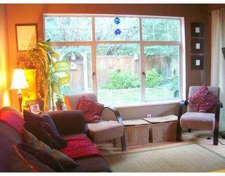 "Photo 6: 5 2865 GLEN Drive in Coquitlam: Eagle Ridge CQ House for sale in ""BOSTON MEADOWS"" : MLS®# V667821"