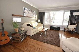 Photo 5: 11 Pitcairn Place in Winnipeg: Windsor Park Residential for sale (2G)  : MLS®# 1802937