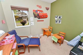 Photo 13: 102 Stoneridge Close in VICTORIA: VR Hospital House for sale (View Royal)  : MLS®# 841008