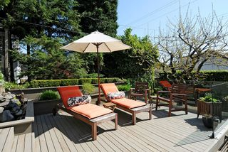 """Photo 35: 2598 W 37TH Avenue in Vancouver: Kerrisdale House for sale in """"KERRISDALE"""" (Vancouver West)  : MLS®# V821565"""
