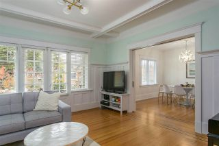 Photo 4: 2256 W 37TH AVENUE in Vancouver: Kerrisdale House for sale (Vancouver West)  : MLS®# R2118837