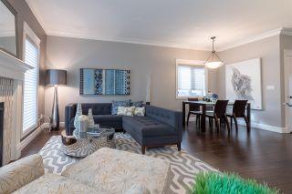 Photo 12: 10979 76 Avenue NW in Edmonton: Zone 15 House Half Duplex for sale : MLS®# E4266055