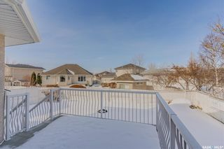 Photo 35: 828 Beechmont Lane in Saskatoon: Briarwood Residential for sale : MLS®# SK844207