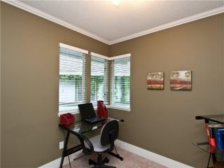 Photo 7: 2657 FROMME RD in North Vancouver: Lynn Valley 1/2 Duplex for sale : MLS®# V894546