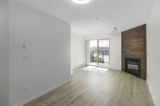 """Photo 4: 408 210 CARNARVON Street in New Westminster: Downtown NW Condo for sale in """"Hillside Heights"""" : MLS®# R2461526"""