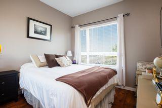"Photo 14: 411 5800 ANDREWS Road in Richmond: Steveston South Condo for sale in ""THE VILLAS"" : MLS®# R2601343"