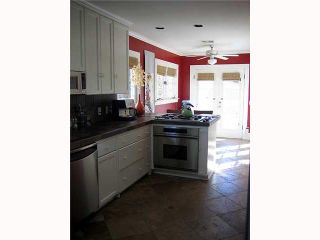 Photo 3: MISSION HILLS House for sale : 3 bedrooms : 4383 Trias in San Diego
