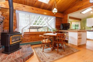 Photo 8: 6898 Woodward Dr in BRENTWOOD BAY: CS Brentwood Bay House for sale (Central Saanich)  : MLS®# 771146