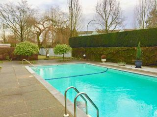 """Photo 18: 104 6076 TISDALL Street in Vancouver: Oakridge VW Condo for sale in """"THE MANSION HOUSES ESTATES LTD"""" (Vancouver West)  : MLS®# R2230391"""
