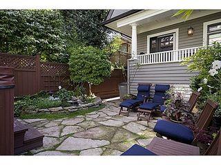 Photo 18: 1504 GRAVELEY Street in Vancouver East: Grandview VE Home for sale ()  : MLS®# V1056766