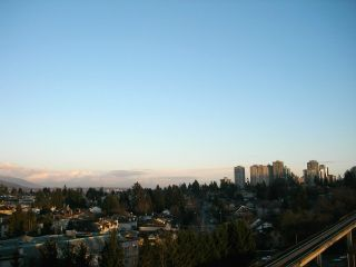 "Photo 6: 1105 3660 VANNESS Avenue in Vancouver: Collingwood VE Condo for sale in ""CIRCA"" (Vancouver East)  : MLS®# V681696"