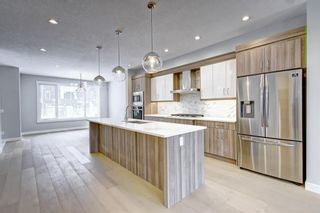 Photo 9: 632 17 Avenue NW in Calgary: Mount Pleasant Semi Detached for sale : MLS®# A1058281